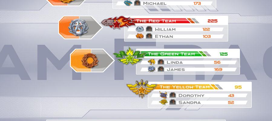 Tagging Teams | BattleTag