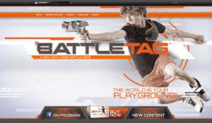 Homepage | BattleTag
