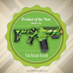 Havok | Tek Recon | Product of the Year | Runner Up
