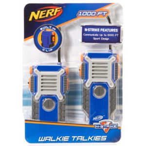 Nerf N-Strike Walkie Talkies
