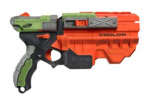 Vigilon | Nerf Vortex | Product