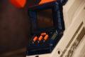 Nerf Cam ECS-12 Camera