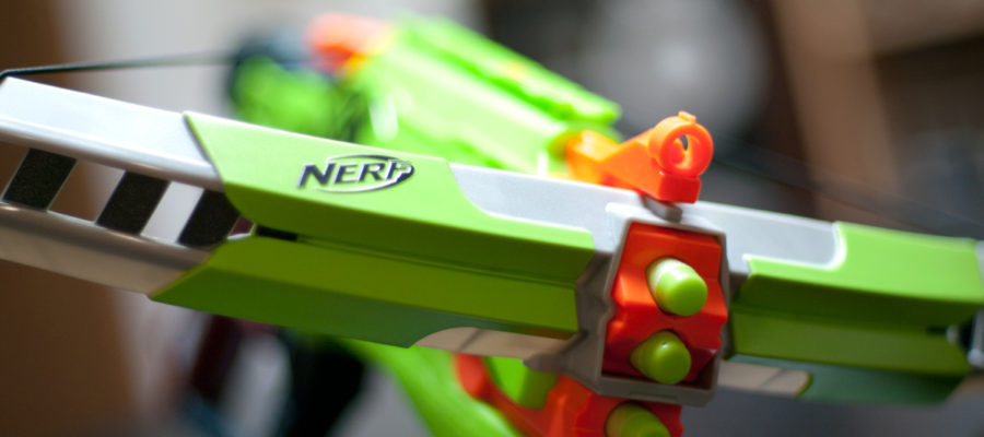 Crossfire | Zombie Strike | Nerf | Overview