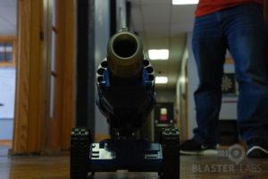 Vehicles of Mass Destruction - Cannon Commando (1)