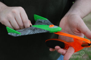 Sky Gliderz | Hooked Up | Zing Toys