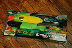 Steady Stream 2 | Water Warriors | Buzz Bee | Overview