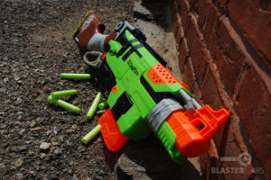 Zombie Strike Slingfire with Darts