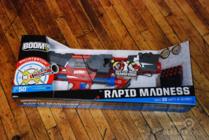 rapid madness product box