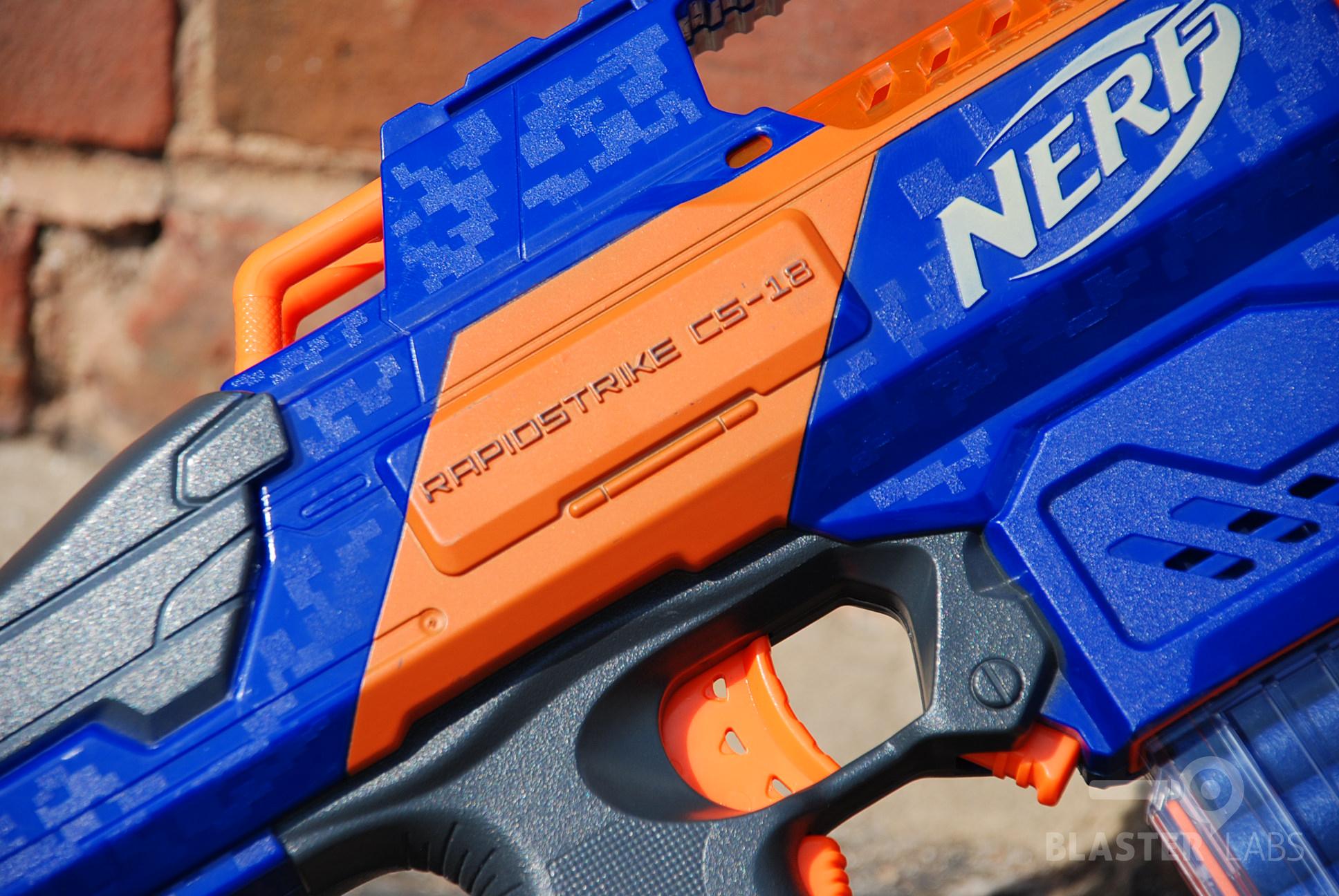 Nerf N Strike Elite Rapidstrike Cs 18 Review Blaster Hub
