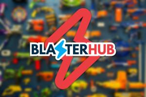 Blaster Hub Intro