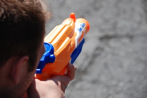 Double Drench Super Soaker from Nerf (9)