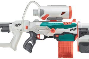 Nerf N-Strike Modulus Tri-Strike Blaster