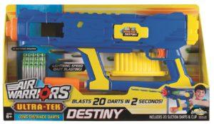 Buzz Bee Destiny Box