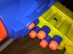 Buzz Bee Destiny Elite Darts
