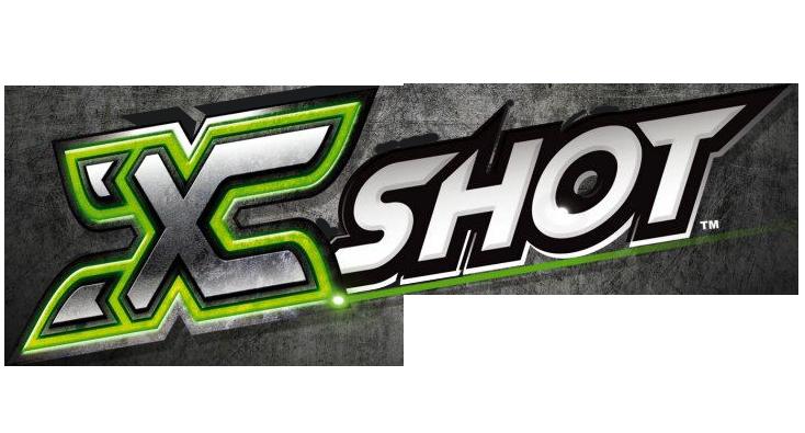 Xshot Logo