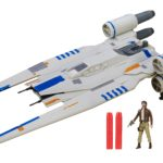 Nerf U-Wing Fighter