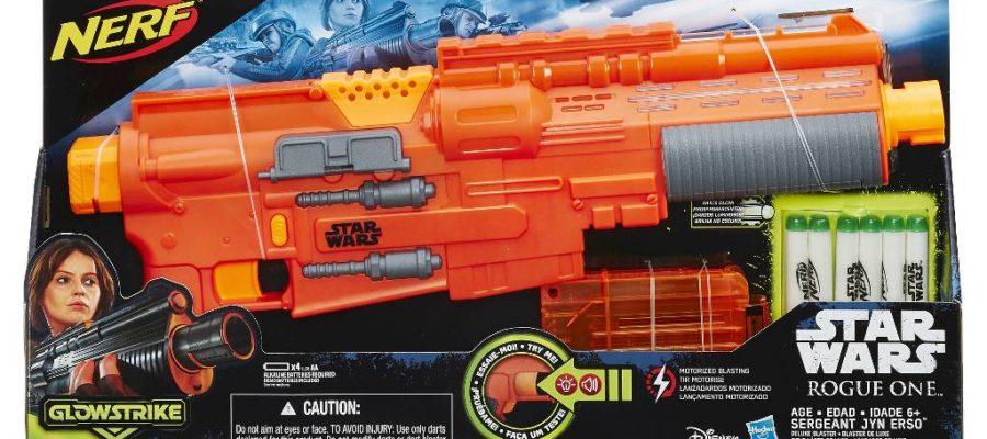 Nerf Erso Blaster