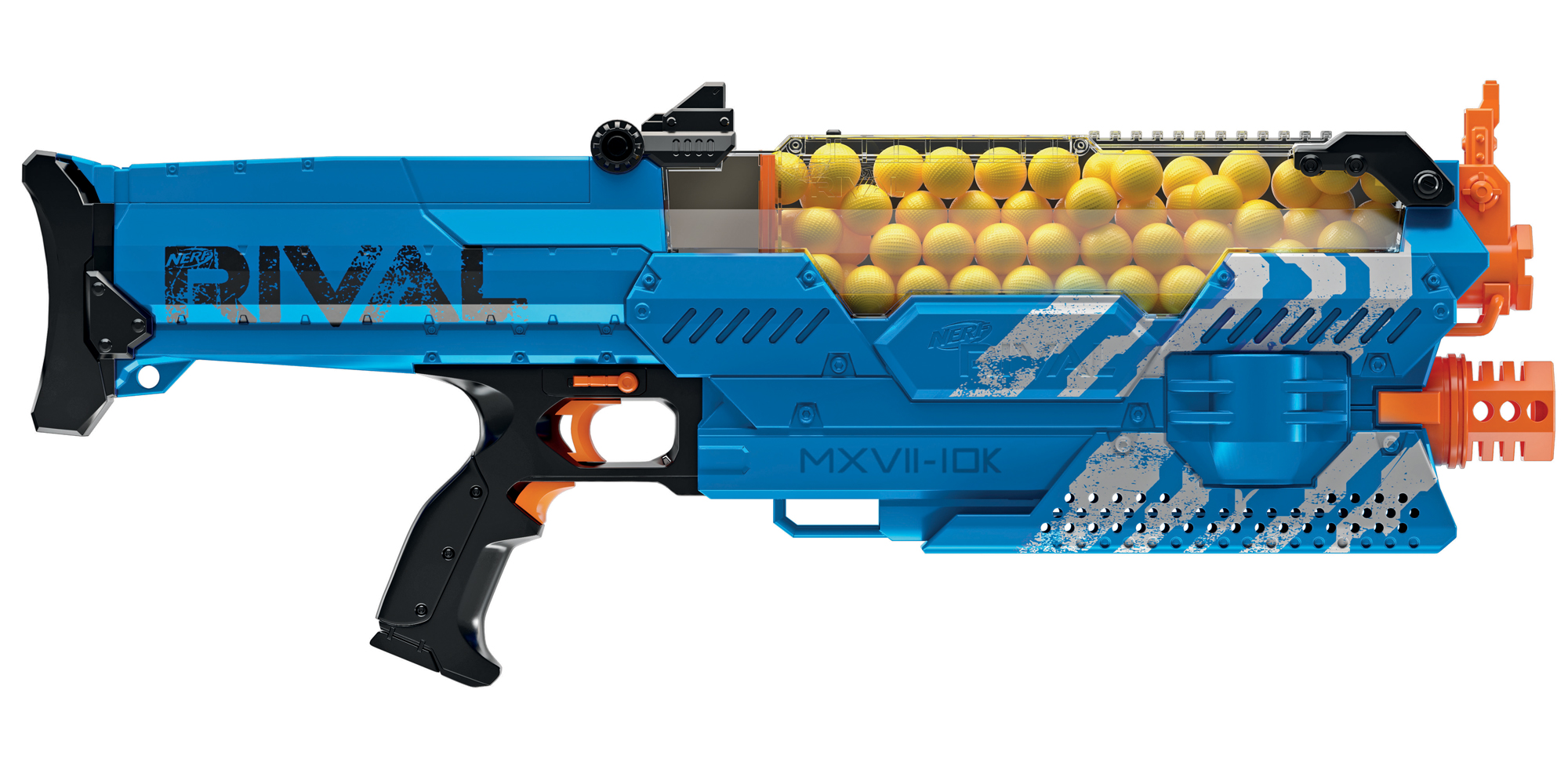 Nerf News  What We U0026 39 Ll See At The 2017 New York Toy Fair