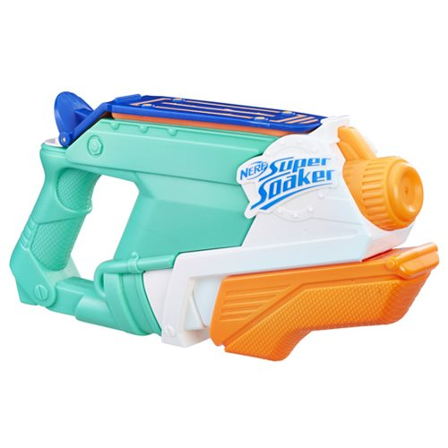 splash mouth super soaker