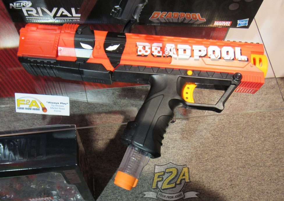 deadpool apollo